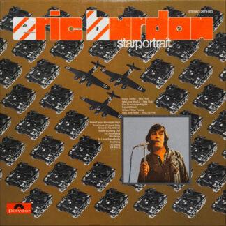Eric Burdon - Starportrait (2xLP, Comp, RE + Box)