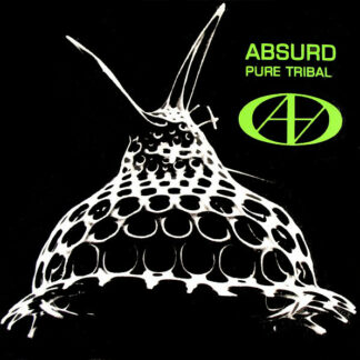 "Absurd - Pure Tribal (12"")"