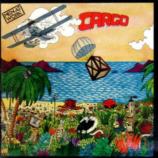 Men At Work - Cargo (LP, Album)