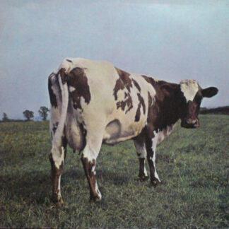 Pink Floyd - Atom Heart Mother (LP, Album, Gat)