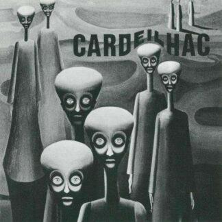 Cardeilhac - Cardeilhac (LP, Album, RE)