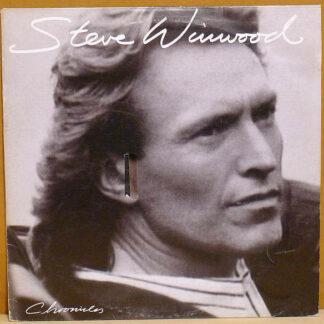 Steve Winwood - Chronicles (LP, Comp)