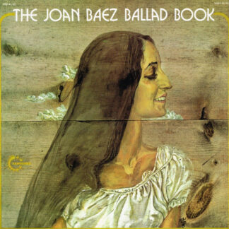 Joan Baez - The Joan Baez Ballad Book (2xLP, Comp)