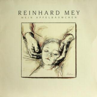Reinhard Mey - Mein Apfelbäumchen (LP, Comp)