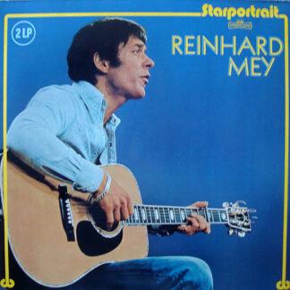 Reinhard Mey - Starportrait (2xLP, Comp, RE)