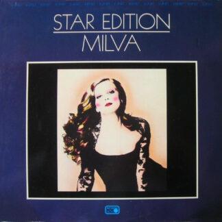 Milva - Star Edition (2xLP, Comp)