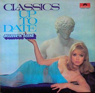 James Last - Classics Up To Date (LP, Album)
