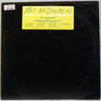 Pat McLaughlin - In The Mood / Heartbeat From Havin' Fun (12