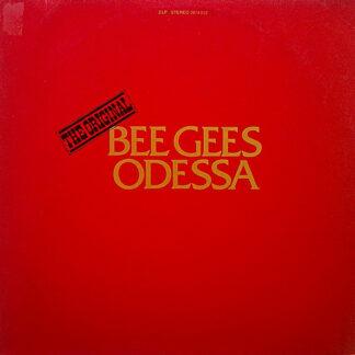 Bee Gees - Odessa (2xLP, Album, RE, Gat)