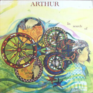 Arthur* - In Search Of Arthur (LP, Comp)