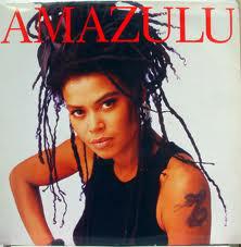 Amazulu - Amazulu (LP, Album)