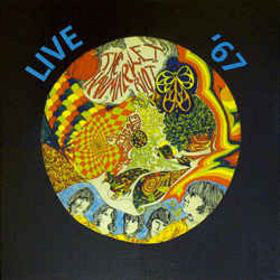 Haymarket Riot (3) - Live '67 (LP, Album, Ltd, RE, Gat)