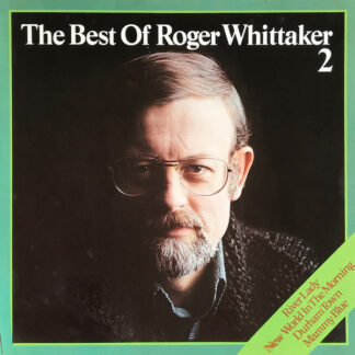 Roger Whittaker - The Best Of Roger Whittaker 2 (LP, Comp)