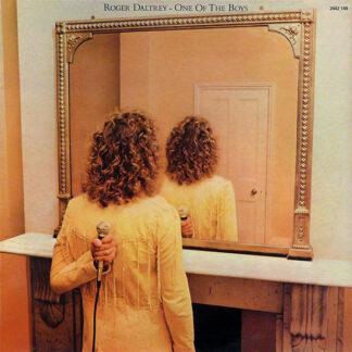 Roger Daltrey - One Of The Boys (LP, Album)