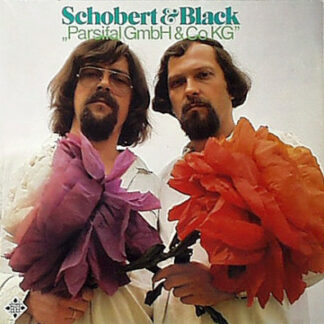 Schobert & Black - Parsifal GmbH & Co KG (LP, Album)