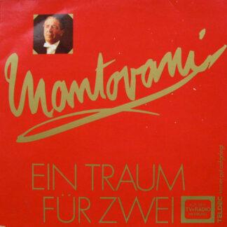 Mantovani - Ein Traum Für Zwei (LP, Comp)