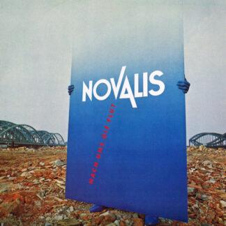 Novalis (3) - Nach Uns Die Flut (LP, Album)