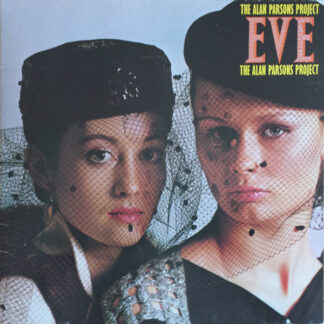 The Alan Parsons Project - Eve (LP, Album, RE, Gat)