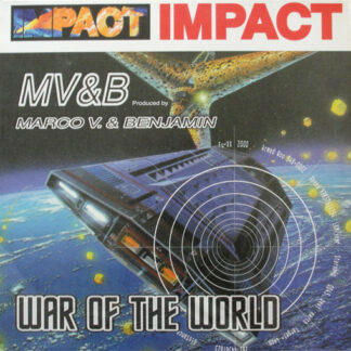 MV&B - War Of The World (12