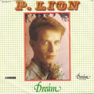 """P. Lion - Dream (7"""", Single)"""