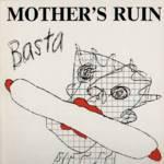 """Mother's Ruin - Basta (12"""", EP)"""