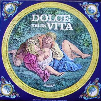Helen Vita - Dolce Helen Vita - Frivole Lieder Aus Aller Welt (LP, Album, Clu)