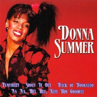 Donna Summer - Donna Summer (CD, Comp)