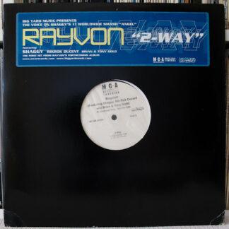 Rayvon - 2-Way (12