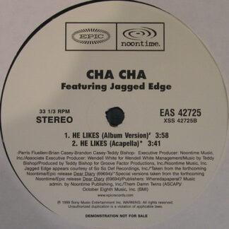 Cha Cha - He Likes (12