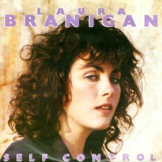 "Laura Branigan - Self Control (7"", Single)"