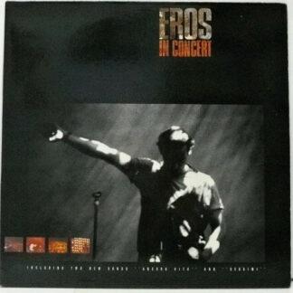 Eros Ramazzotti - Eros In Concert (2xLP)