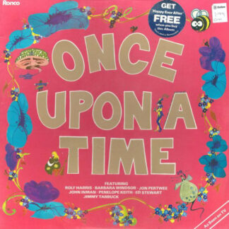 Various - Once Upon A Time (LP)