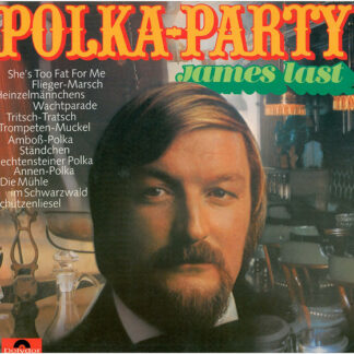 James Last - Polka-Party (LP, Album)