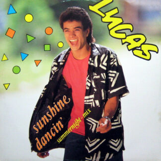Lucas (12) - Sunshine Dancin' (Summernight-Mix) (12