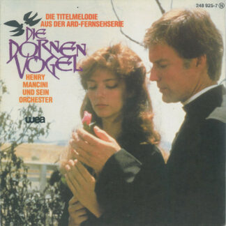 Henry Mancini Und Sein Orchester*, Juan Martin - Die Dornenvögel (7
