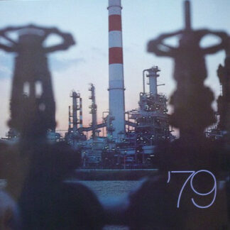 Various - '79 - Das War 1979 (LP, Comp, Promo)