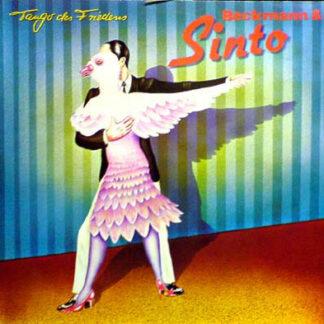 Beckmann* & Sinto - Tango Des Friedens (LP, Album)