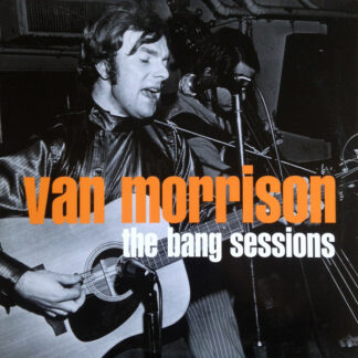 Van Morrison - The Bang Sessions (LP, RE)