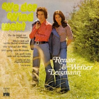 Renate Und Werner Leismann - Wo Der Wind Weht (LP, Album, Clu)