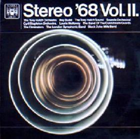 Various - Stereo '68 Vol. II (LP, Comp)