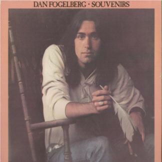 Dan Fogelberg - Souvenirs (LP, Album, RE, Gat)