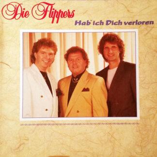 Die Flippers - Hab Ich Dich Verloren (LP, Club)