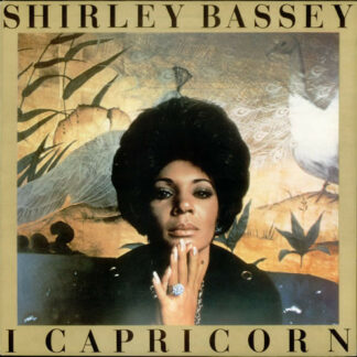 Shirley Bassey - I, Capricorn (LP, Album, Club)