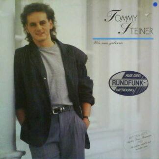Tommy Steiner - Wie Neu Geboren (LP, Album)