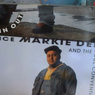 Prince Markie Dee And The Soul Convention* - Trippin Out (12