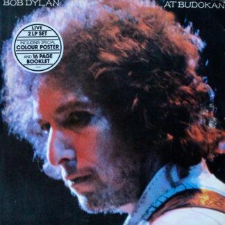Bob Dylan - Bob Dylan At Budokan (2xLP, Album, Sun)