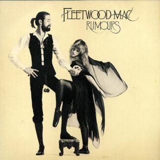 Fleetwood Mac - Rumours (LP, Album, Tex)