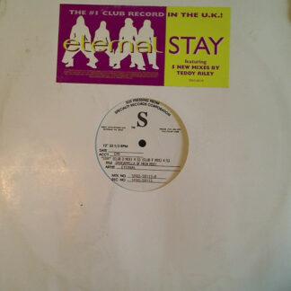 """Eternal (2) - Stay (12"""", TP)"""