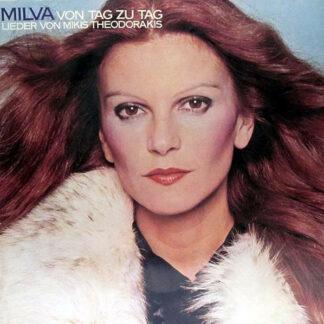 Milva - Von Tag Zu Tag (LP, Album)
