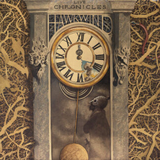 Hawkwind - Live Chronicles (2xLP)